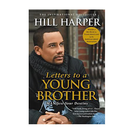 ISBN: 9781592402496, Title: LETTERS TO A YOUNG BROTHER