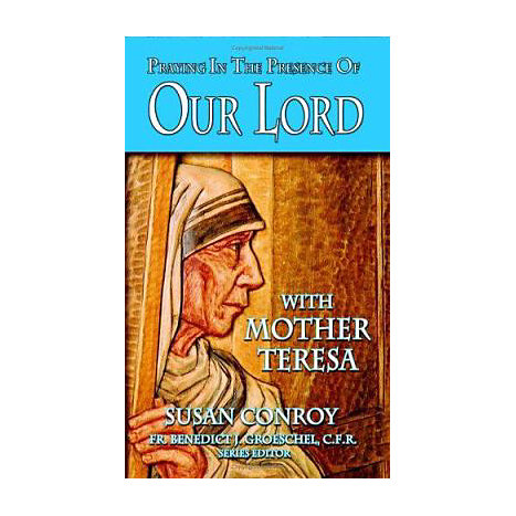 ISBN: 9781592760718, Title: PRAY IN PRESENCE OF OUR LORD