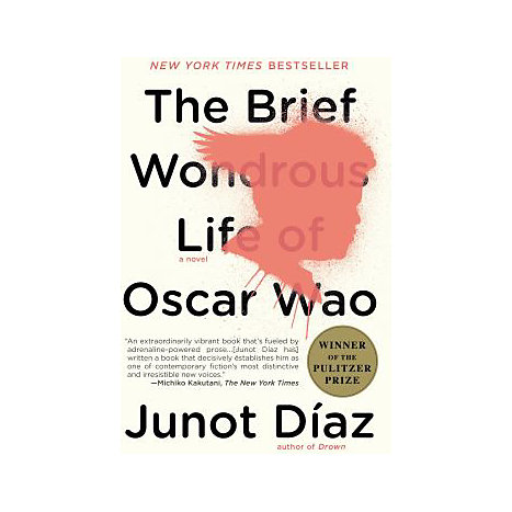 ISBN: 9781594483295, Title: BRIEF WONDROUS LIFE OF OSCAR W
