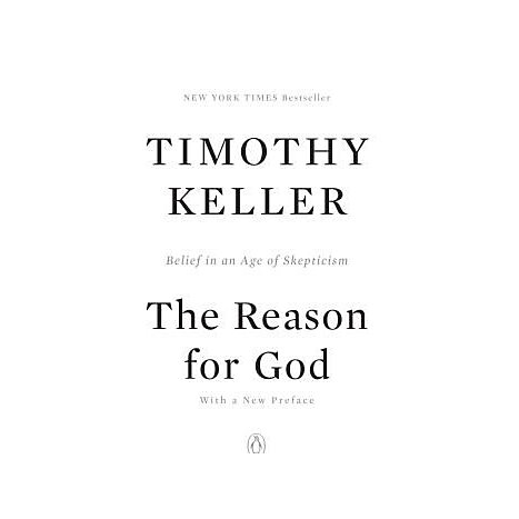 ISBN: 9781594483493, Title: REASON FOR GOD