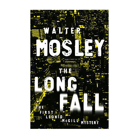 ISBN: 9781594488580, Title: LONG FALL