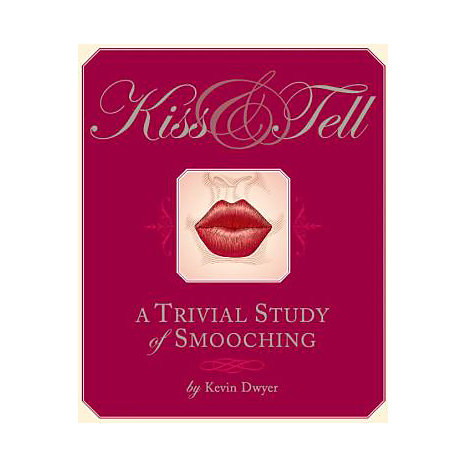 ISBN: 9781594740695, Title: KISS AND TELL