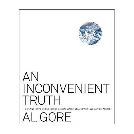 ISBN: 9781594865671, Title: INCONVENIENT TRUTH
