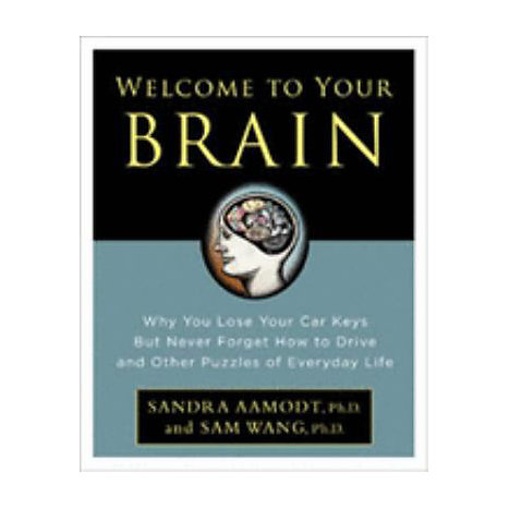 ISBN: 9781596912830, Title: WELCOME TO YOUR BRAIN