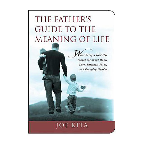 ISBN: 9781602396494, Title: FATHERS GT THE MEANING OF LIFE