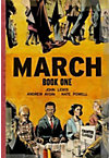 MARCH BOOK ONE