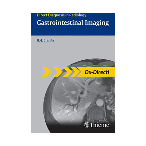 ISBN: 9781604060409, Title: Gastrointestinal Imaging