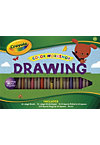 CRAYOLA COLOR WORKSHOP DRAWING