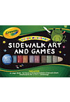 CRAYOLA COLOR WORKSHOP SIDEWAL