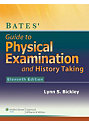 Bates' Guide to Phys Exam etc (w/Bind-In AccessCode)