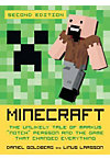 MINECRAFT SECOND EDITION