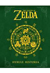 LEGEND OF ZELDA HYRULE HISTORI