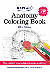 ANATOMY COLORING BOOK 5ED