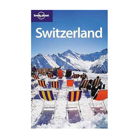 ISBN: 9781740597623, Title: SWITZERLAND 5E COUNTRY GUIDES