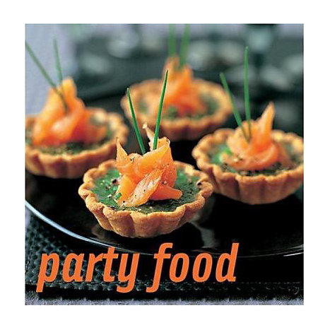 ISBN: 9781841727707, Title: PARTY FOOD PACK