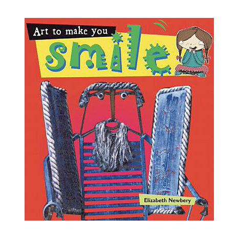ISBN: 9781845075835, Title: ART TO MAKE YOU SMILE