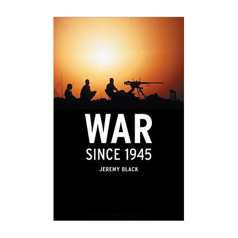 ISBN: 9781861892164, Title: War Since 1945