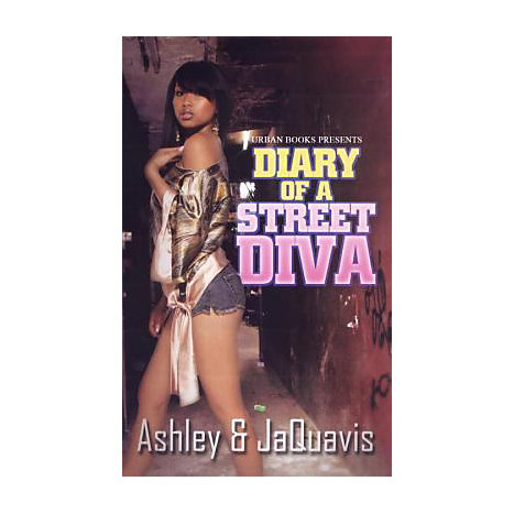 ISBN: 9781893196452, Title: Diary of a Street Diva