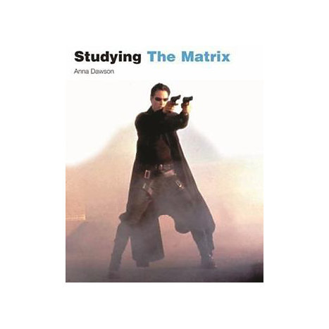 ISBN: 9781903663820, Title: Studying the Matrix