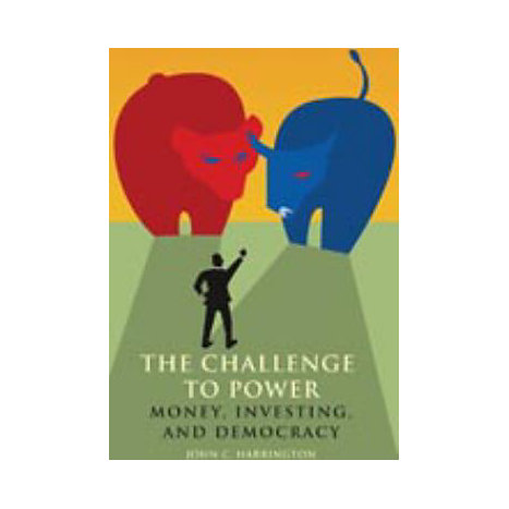 ISBN: 9781931498975, Title: CHALLENGE TO POWER