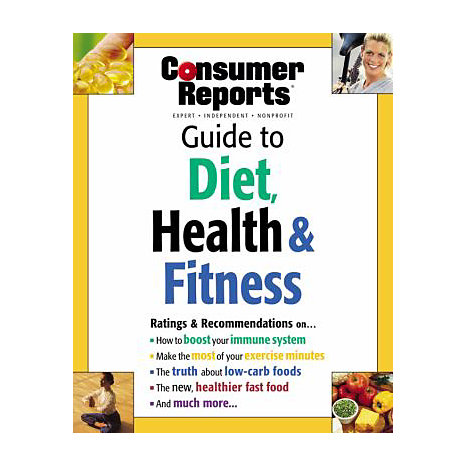 ISBN: 9781932273380, Title: GUIDE TO DIET HEALTH &FITNESS