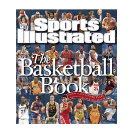 ISBN: 9781933821191, Title: The Basketball Book