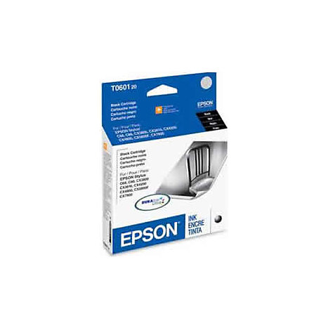 Product: INK CART EPSON T060120 BLACK