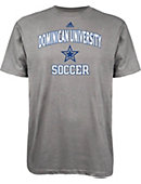 Adidas Dominican University Soccer T-Shirt