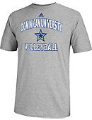 Dominican University Stars Volleyball T-Shirt