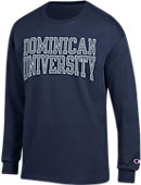 Dominican University Long Sleeve T-Shirt