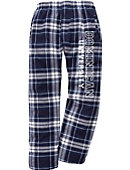 Dominican University Flannel Pants