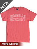 Dominican University Short Sleeve T-Shirt
