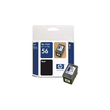 Product: HP Ink Cartridge 56 Black