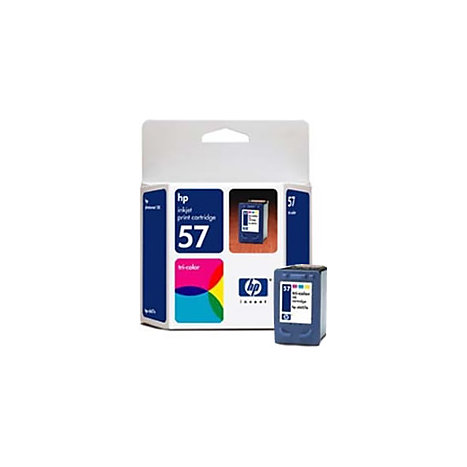 Product: HEWLETT PACKARD INK CART HP 57 TRI-COLOR