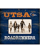 University of Texas San Antonio Roadrunners 4''x6'' Dreams Frame