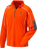 University of Texas San Antonio Roadrunners 1/4 Zip Ranger Coverup