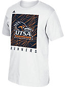 Adidas University of Texas San Antonio Loud Volume T-Shirt