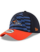 University of Texas San Antonio Performance Fitted Cap