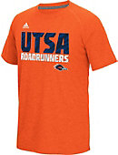 Adidas University of Texas San Antonio Ultimate Shock Energy T-Shirt