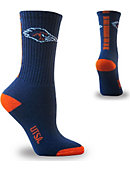 University of Texas San Antonio Roadrunners Crew Socks