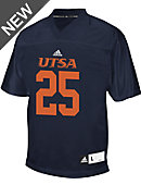 adidas University of Texas San Antonio #25 Replica Football Jersey