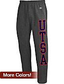 University of Texas San Antonio Open Bottom Sweatpants