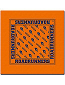 University of Texas San Antonio Roadrunners 22'' Bandanna