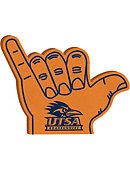 University of Texas San Antonio Hang Loose' Foam Hand