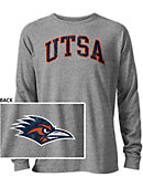 University of Texas San Antonio Roadrunners Long Sleeve Victory Falls T-Shirt