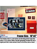 University of Texas San Antonio Roadrunners 4' x 6' Standee Frame