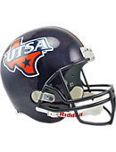 University of Texas San Antonio Mini Helmet