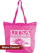 University of Texas San Antonio Spectrum Tote