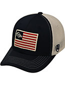 University of Texas San Antonio Adjustable Mesh Cap