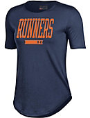 University of Texas San Antonio Roadrunners Women's Charged Cotton T-Shirt
